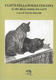 I gatti nella poesia italiana. Le più belle poesie sui gatti