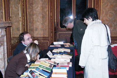 Microeditoria rassegna 2003