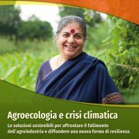 Agroecologia e crisi climatica - Diretta Video