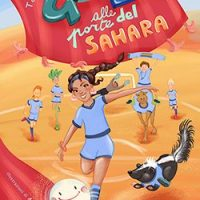 Gol alle porte del Sahara - Diretta Video