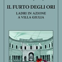Il furto degli ori. Ladri in azione a Villa Giulia - Diretta video