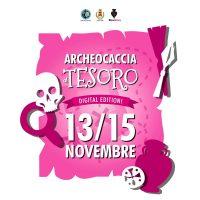 Archeocaccia al tesoro- Digital edition!