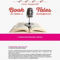 1° Forum nazionale dei Bookinfluencer. Anche in diretta video