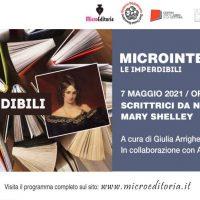 Mary Shelley -  Diretta Video