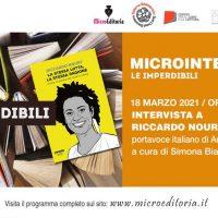 Intervista a Riccardo Noury - Diretta Video
