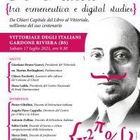 Il Piacere tra ermeneutica e digital studies